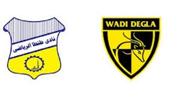 مشاهدة مباراة وادي دجلة وطنطا بث مباشر بتاريخ 22-09-2019 الدوري المصري