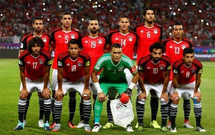 موعد إعلان قائمة منتخب مصر النهائية لكأس العالم