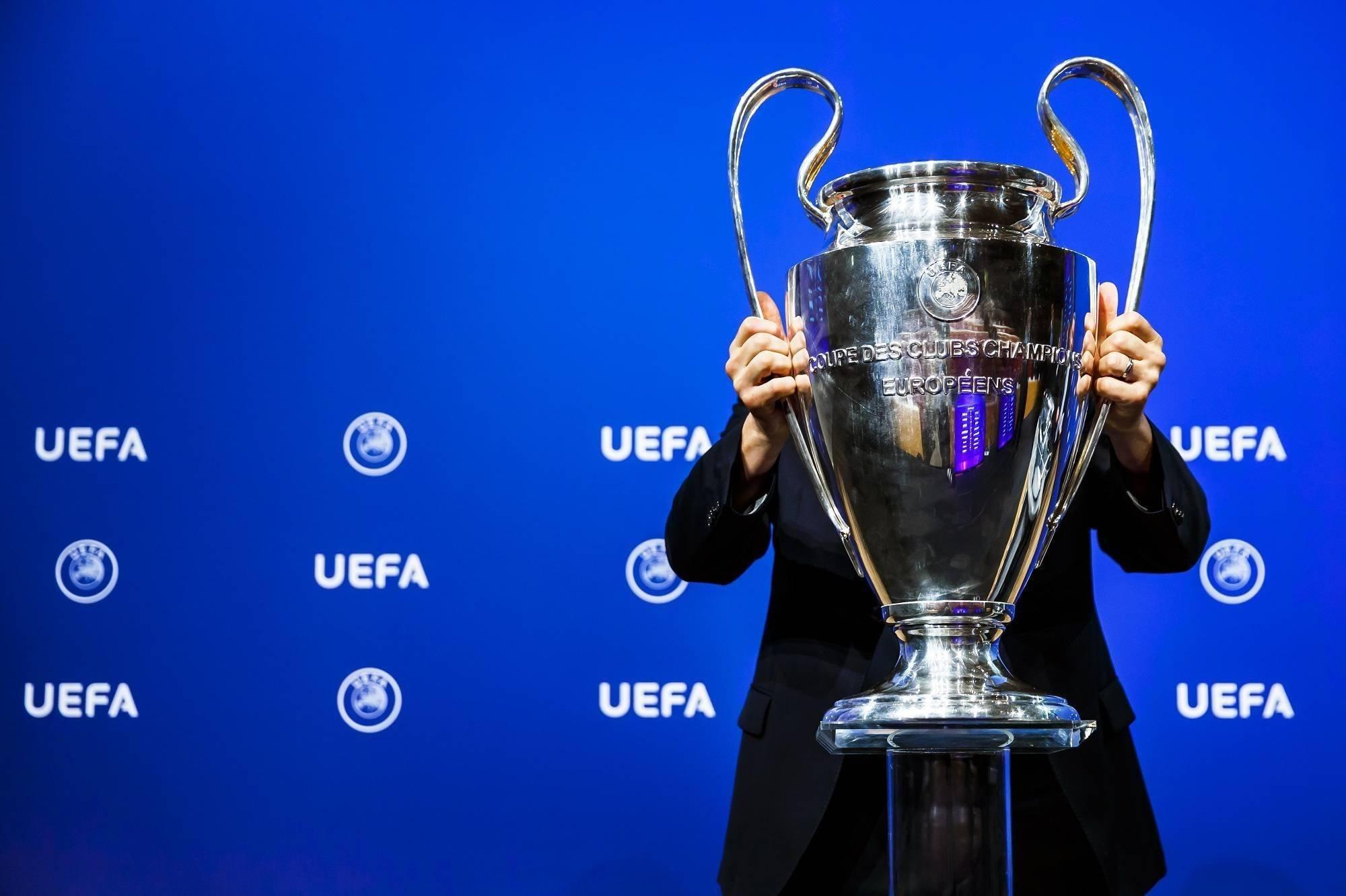 مواعيد مباريات اليوم الثلاثاء 5-11-2019 في دوري أبطال أوروبا - البشاير كوتش