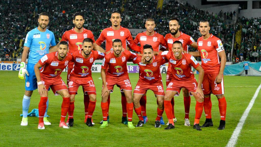 أكادير يهزم التطواني.. وتعادل الفتح وخريبكة بالدوري المغربي