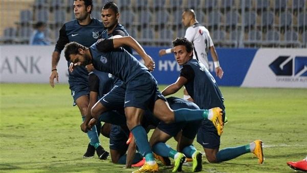 مشاهدة مباراة انبي والاتحاد السكندري في الدوري المصري