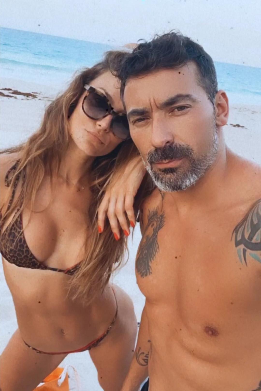 اتفرج.. ابتزاز نجم الأرجنتين بسبب فيديوهات جنسية